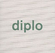 Diplo - Live In Montreal (CDR)