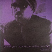 Aaron Damon - Highlands (LP)
