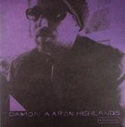 Aaron Damon - Highlands (LP)