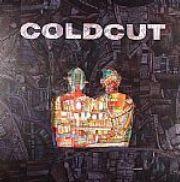 Coldcut - Sound Mirrors (2LP)