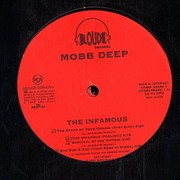 Mobb Deep - The Infamous (ReIssue)