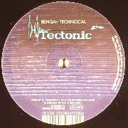 Benga / Skream - Technocal / Trapped In A Dark Bubble