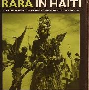 Rara In Haiti - Street music of Haiti: Various Artists