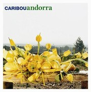 Caribou - Andorra