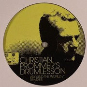 Prommer Christian - Around The World (Remixes)