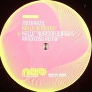 Zoo Brazil - Kalle Remix EP