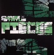 Chase & Status - Pieces / Eastern Jam