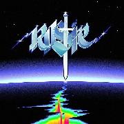 Rustie - Sunburst