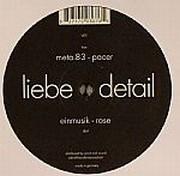 Meta 83 / Einmusik - Pacer / Rose