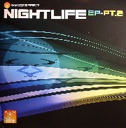 Ram Records presents - Nightlife EP Part 2