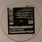 Modeselektor - Modeselektion Vol 1 (Part 3)