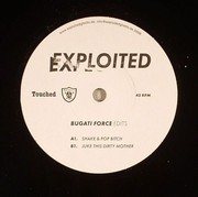 Bugati Force - Edits