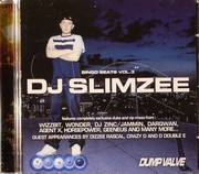 Dj Slimzee - Bingo Beats Vol.3 (Various)