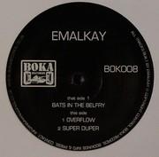 Emalkay - Bats In The Belfry