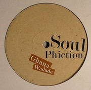 Soulphiction - Ghana Wadada