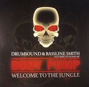 Drumsound & Simon Bassline Smith - Body Pump