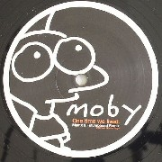 Moby - One Time We Lived