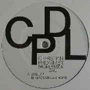 Prommer Christian - Drumlesson Zwei