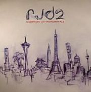 RJD2 - Magnificent City (Instrumentals / 2LP)