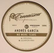 Garcia Andres - No More Tears (Quarion Remix)