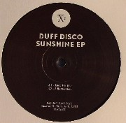 Duff Disco - Sunshine EP