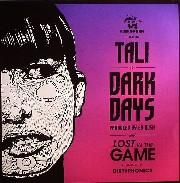 Tali - Dark Days