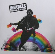 Infadels - Universe In Reverse (LP)