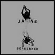 Jane - Berserker (4Track CD)