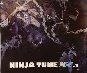 Ninja Tune presents - XX Volume 1 (2CD)