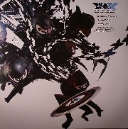 Ninja Tune presents - XX 12inch Sampler 3