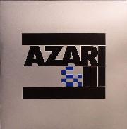 Azari & III - Indigo