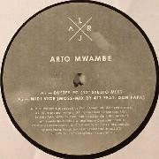 Mwambe Art0 - Duster FC