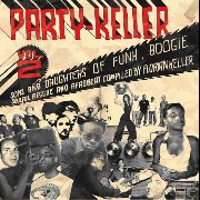 Party Keller - Vol.2 - Various (2LP)