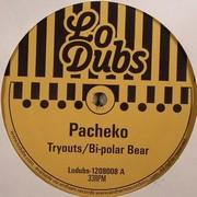 Pacheko - Tryouts