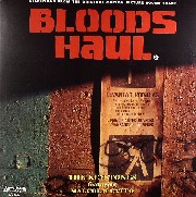 Keystones / Malcolm Catto - Bloods Haul (Selections From The Original Motion Picture Soundtrack)