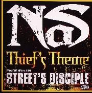 Nas - Thiefs Theme
