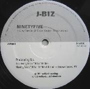 J Biz - Ninetyfive