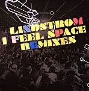 Lindstrom - I Feel Space (Remixes)