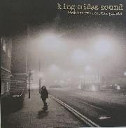 King Midas Sound - Dub Heavy: Hearts & Ghosts