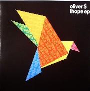 Oliver S - Ihope EP