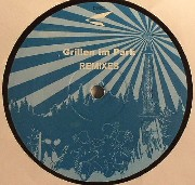 Kollektiv Turmstrasse - Grillen Im Park (Remixes)