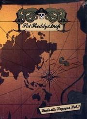 Fat Freddys Drop - Fantastic Voyage Vol.1 (DVD)