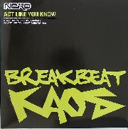Nero - Act Like You Know