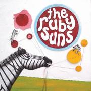 Ruby Suns - Ruby Suns (Debut Album)