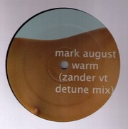 August Mark / Tampopo - Warm (Remix)