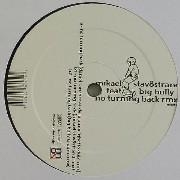Stavöstrand Mikael - No Turning Back (remixes)