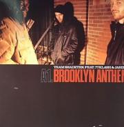 Team Shadetek - Brooklyn Anthem