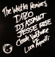 Vonstroke Claude - The Whistler (Remixes)
