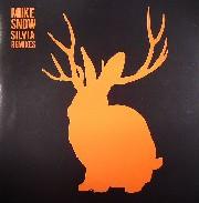 Snow Miike - Silvia (Remixes)