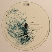 Tadeo - Cosmos (Remixes)